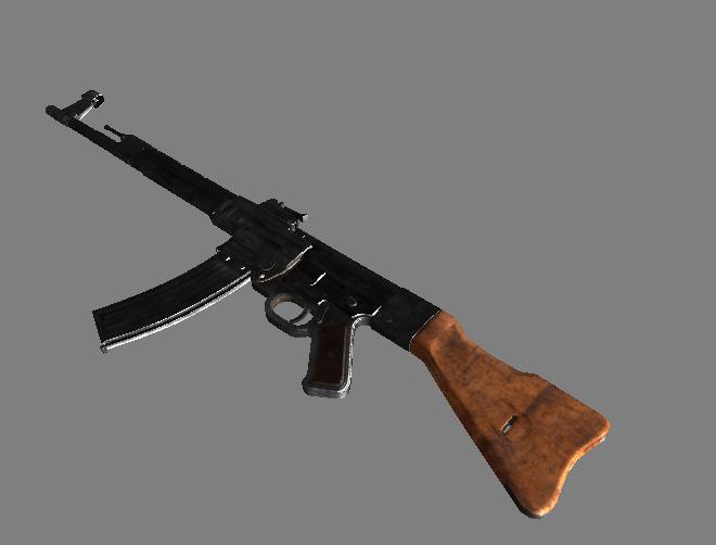 Sturmgewehr03